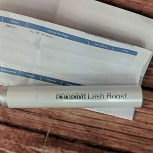 rodan and fields lash boost new and sealed